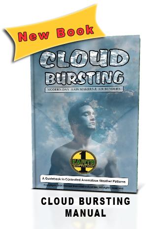 cloud bursting is real